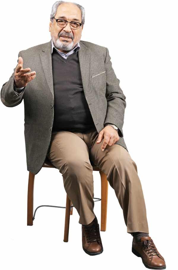 محمدحسین نورشاهی