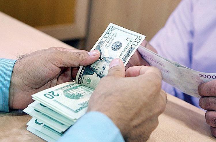 سود تسعیر ارز صادراتی از مالیات معاف شد