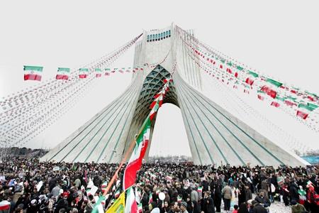 دعوت گسترده از مردم برای حضور در راهپیمایی ۲۲ بهمن
