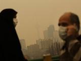 هوای تهران به شرایط اضطرار میرسد