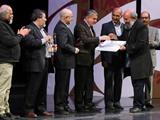 نهمین جشنواره تجسمی فجر با معرفی برگزیدگان به ایستگاه آخر رسید