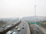 ادامه هوای ناسالم برای تهران