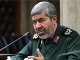 سخنگوی سپاه: قادریم دشمن را در دوردست هدف قرار دهیم