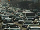 تردد یک میلیون و ۲۰۰ هزار خودروی فرسوده در کشور