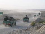 تروریست و شرور مسلح سیستان و بلوچستان به هلاکت رسید