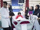 پرستاران از هیچ سریال خارجی الگو نگرفته است