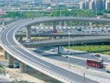 مجموعه پلهای بزرگراه جناح، سازههای برتر کشور در سال۹۵