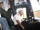 رانندگان اتوبوس در سفرهای نوروزی به صورت آنلاین کنترل میشوند