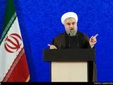 روحانی: ایجاد نزاع قومیتها، زبانها و ادیان، بزرگترین گناه است