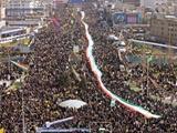 دعوت مراجع تقلید از مردم برای حضور باشکوه در راهپیمایی ۲۲ بهمن