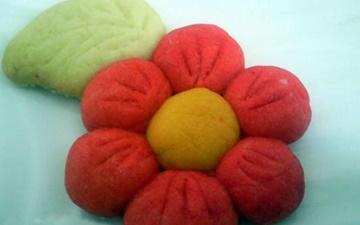 آشنایی با روش تهیه شیرینی نوروزی پاپاتیا