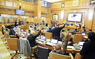 درخواست شورای شهر از رئیسجمهور برای حل مشکلات لب خط