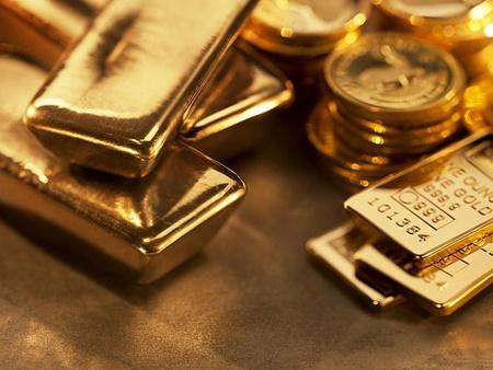 چهارشنبه ۴ اسفند | عقبگرد طلای جهانی به محدوده ۱۲۳۰ دلار