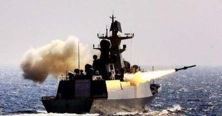 چین برای رویارویی با آمریکا در دریای جنوبی اعلام آمادگی کرد