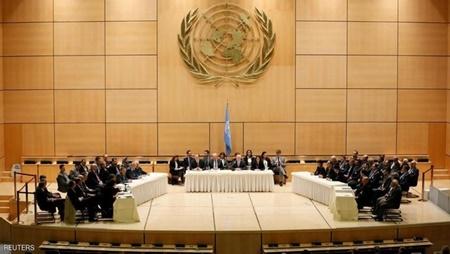 سازمان ملل: نبود اعتماد بزرگترین مشکل بر سر راه مذاکرات سوریه است