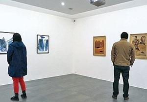 تفاوت طبیعت از نگاه سپهری و ۵ نقاش دیگر