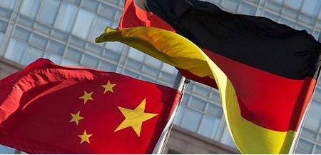 چین بزرگترین شریک تجاری آلمان شد | آمریکا یک گام عقب رفت