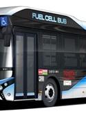 ورود اولین اتوبوسهای پیل سوختی تویوتا به توکیو
