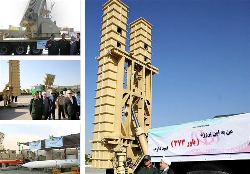 جانشین وزیر دفاع خبر داد: آزمایش بر روی «اس ۳۰۰ ایرانی»