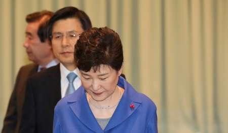 آخرین وضعیت کرهجنوبی بعد از برکناری رئیس جمهور | ۲ کشته در تجمعات