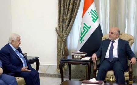 تلاش عراق برای بازگشت سوریه به اتحادیه عرب