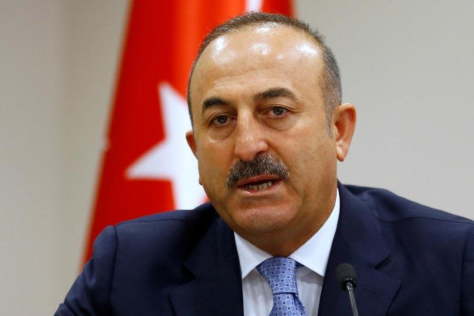 هلند اجازه ورود به هواپیمای حامل وزیر امور خارجه ترکیه را نداد