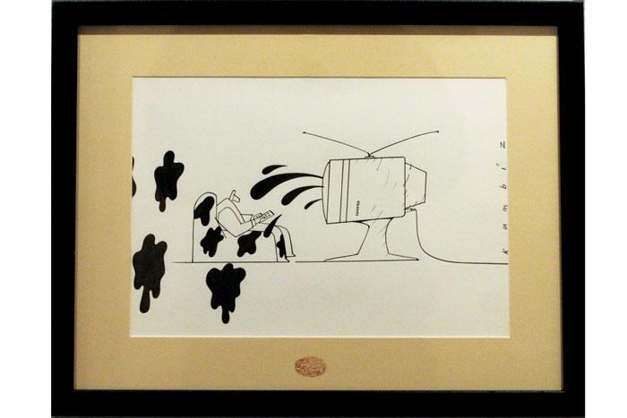 نگارخانهی لاله، میزبان آثار ۷۶ هنرمند