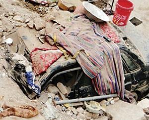 انفجار هولناک ترقه جان ۷ نفر را گرفت