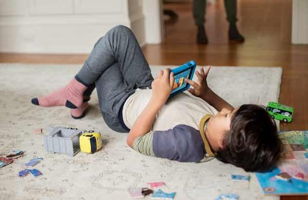 فرزندان و شبکه های اجتماعی