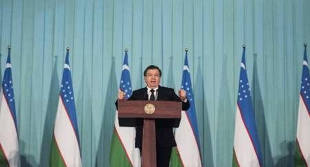 ازبکستان درهایش را به روی پناهجویان سیاسی باز میکند