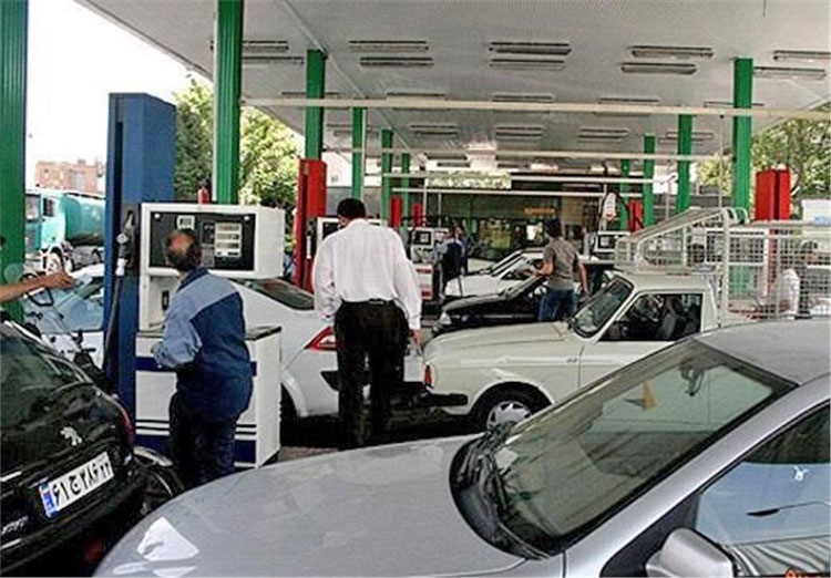 آخرین وضعیت سوخترسانی در ایام نوروز