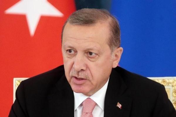 اردوغان به «خواهر خواندگی» استانبول و روتردام پایان داد