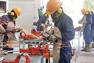 افزایش ۱۴.۵ درصدی دستمزد کارگری
