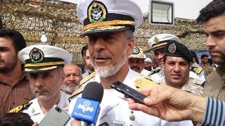 انجام ۱۵۰ عملیات اسکورت برای ۱۰ هزار کشتی و نفتکش در سال ۹۵