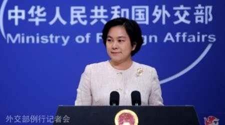 پکن، آمریکا و کره شمالی را به خویشتنداری دعوت کرد