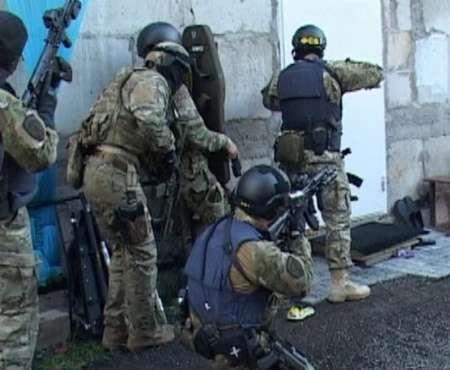 داعش مسئولیت حمله مرگبار در روسیه را بر عهده گرفت