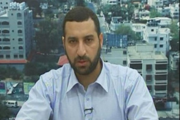 یکی از اعضای برجسته حماس در غزه ترور شد
