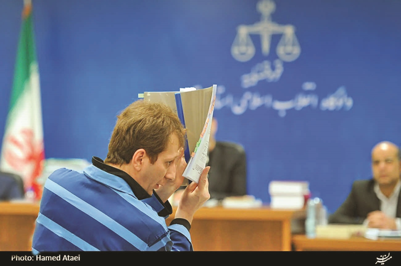 اعدام زنجانی متوقف میشود؟