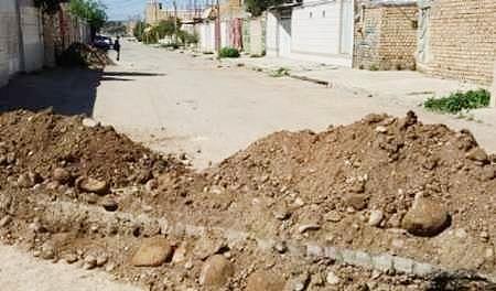ممنوعیت انجام عملیات عمرانی در معابر از ۱۵ اسفند