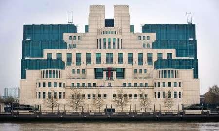 سرویس جاسوسی انگلیس به روش های سنتی برای جذب جاسوس باز می گردد