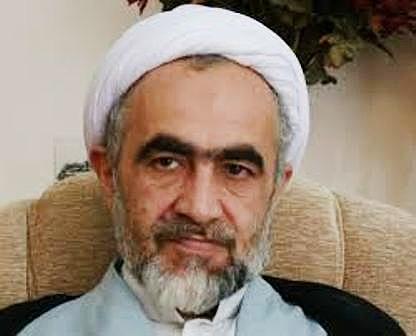 حکم حبس احمد منتظری تعلیق شد