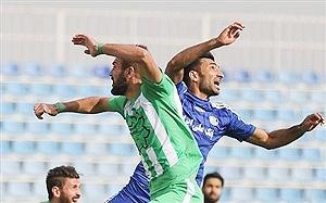پیروزی استقلال خوزستان مقابل ماشینسازی