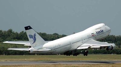 رشد ۱۱ درصدی پروازهای نوروزی ۹۶ | ۱۴ هزار پرواز نوروزی انجام میشود