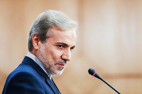 اظهارات نوبخت در مورد بیانیه احمدینژاد، روحانی و سفر به ترکیه