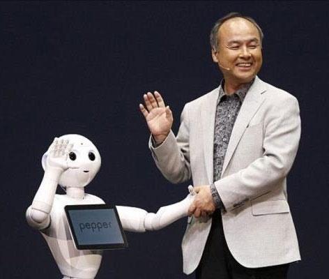 جمعیت روباتها از انسان بیشتر میشود