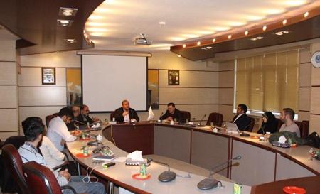 نشست کارگاه دانش افزایی گروه مطالعات فلسطین دانشکده مطالعات جهان برگزار شد