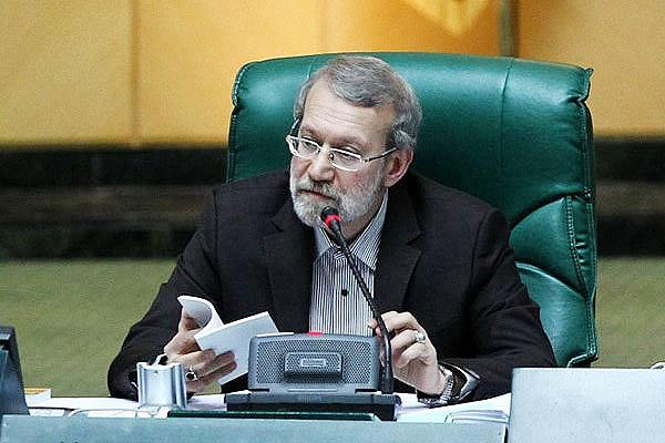 رئیس مجلس: فضاسازیها علیه مجلس عادلانه نبود
