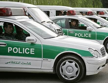 جزئیات تجمع اهالی «غیزانیه» ؛ جاده را بستند | دو مامور پلیس مجروح شدند | توضیحات فرمانده انتظامی