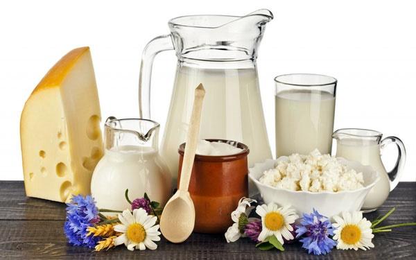 فواید لبنیات برای سلامت استخوان سالمندان