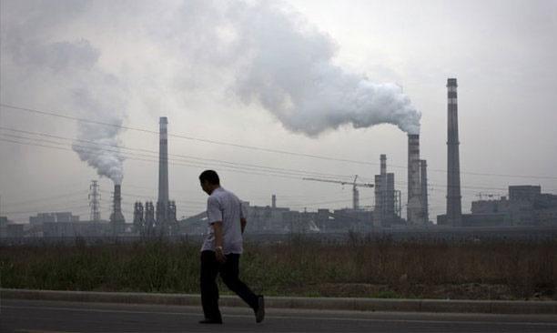 آلودگی هوا باکتریهای دستگاه تنفسی را تغییر میدهد
